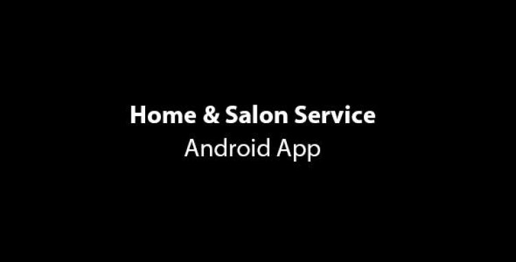GoServices - Home & Salon Services Android App with Partner App & PHP Backend - 29 January 2021