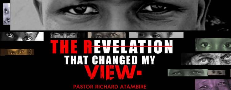 THE REVELATION THAT CHANGED THE WAY I VIEW PEOPLE