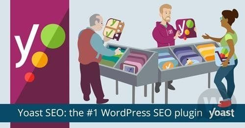Yoast Seo Premium v11 0 NULLED - a collection of SEO plugins